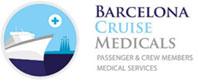 Barcelona Cruise Medicals
